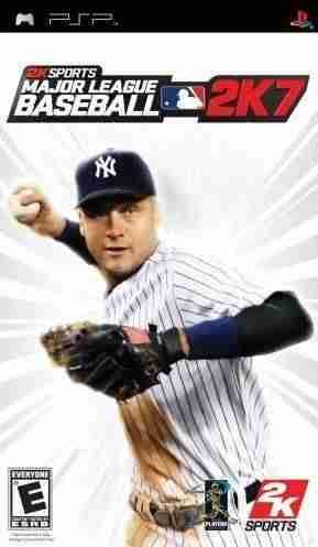 Descargar Major League Baseball 2K7 [English] por Torrent